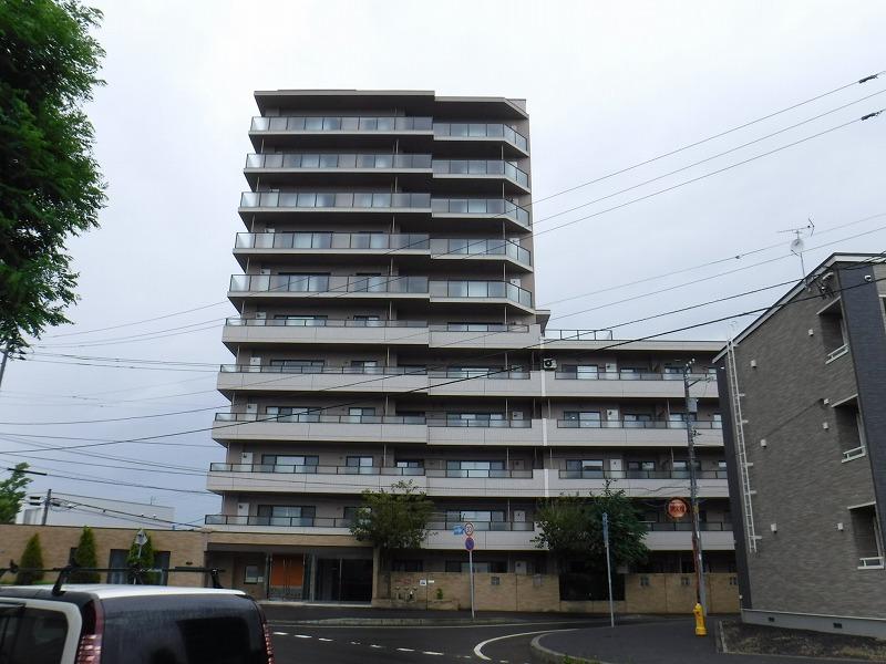 札幌市 マンション