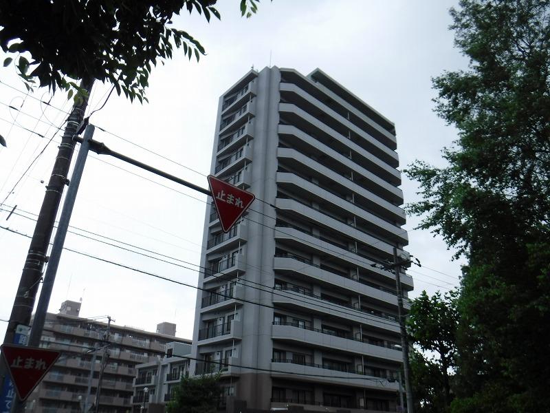 札幌市 マンション施工
